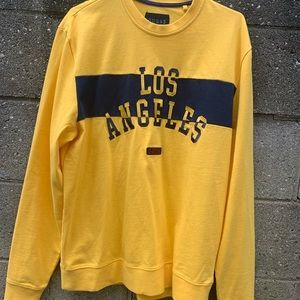 Guess Los Angeles Long Sleeve